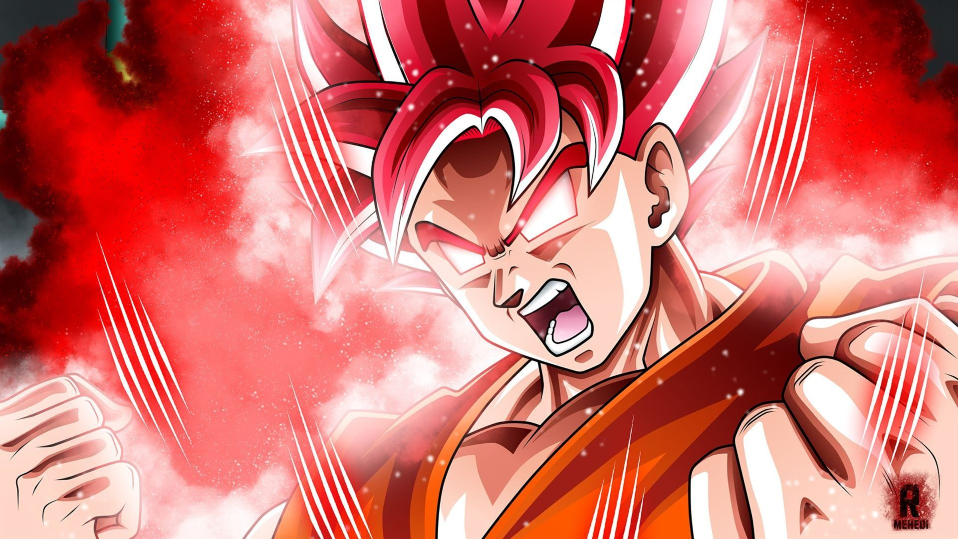 Wallpapers Of Dragon Ball Z Posted By Ryan Thompson