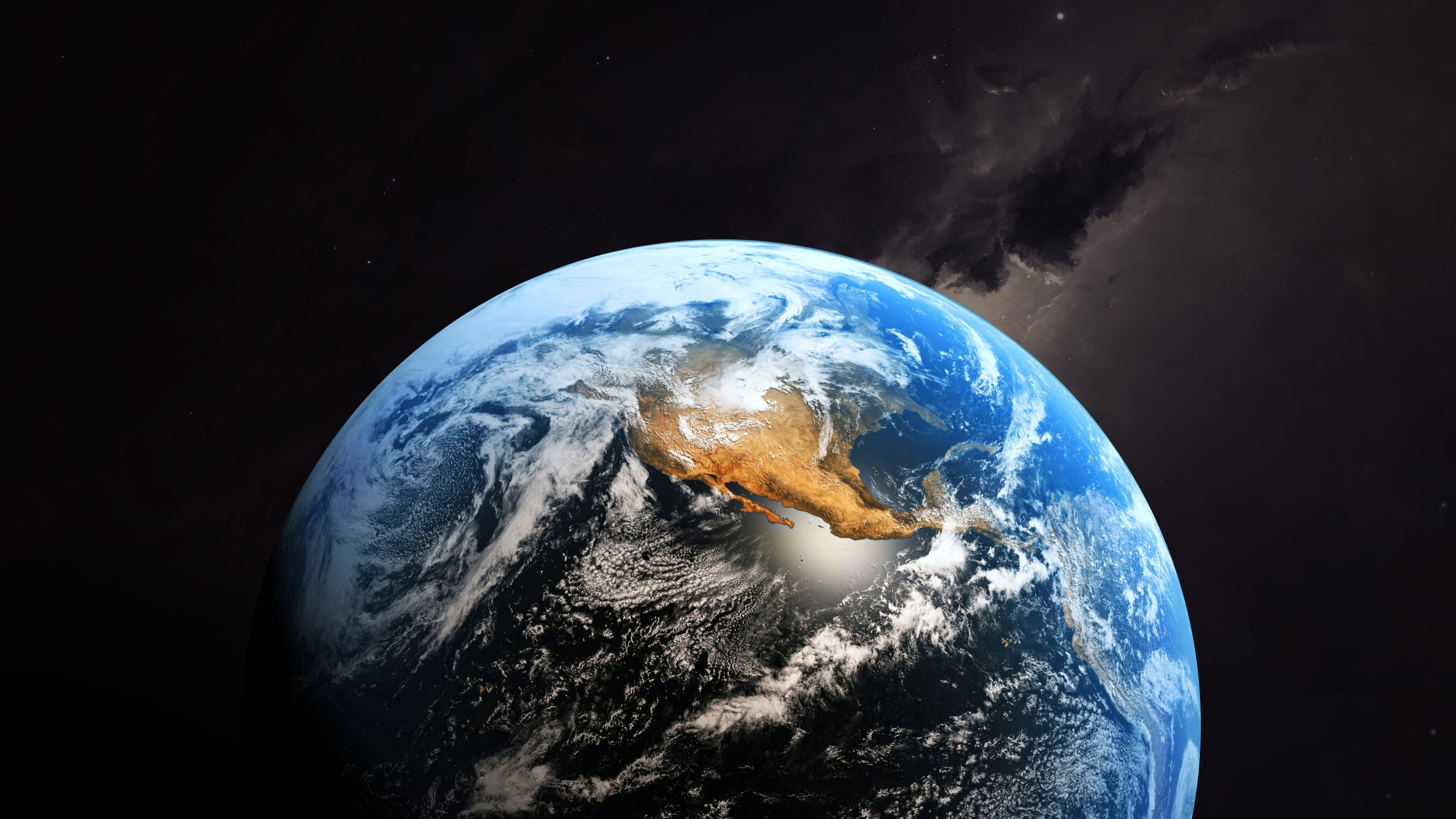 Wallpapers Of Earth Posted By Ryan Cunningham