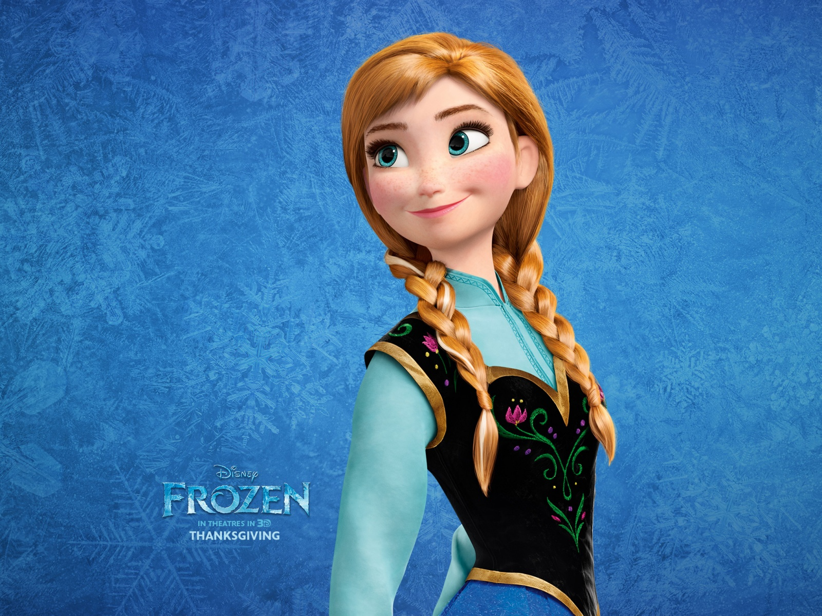 Wallpapers Frozen Posted By Zoey Cunningham