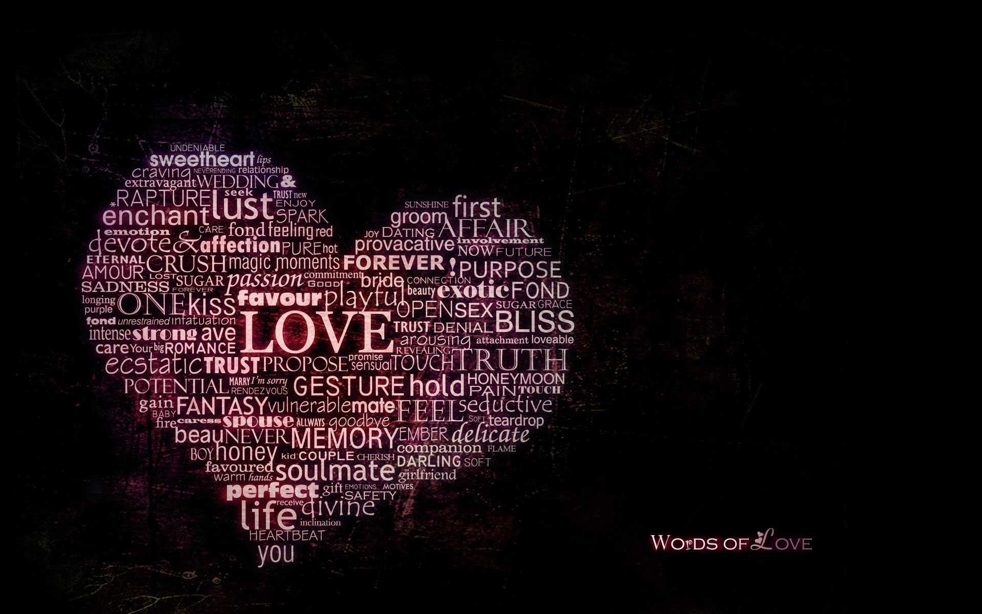 Wallpapers Of Love Quotes