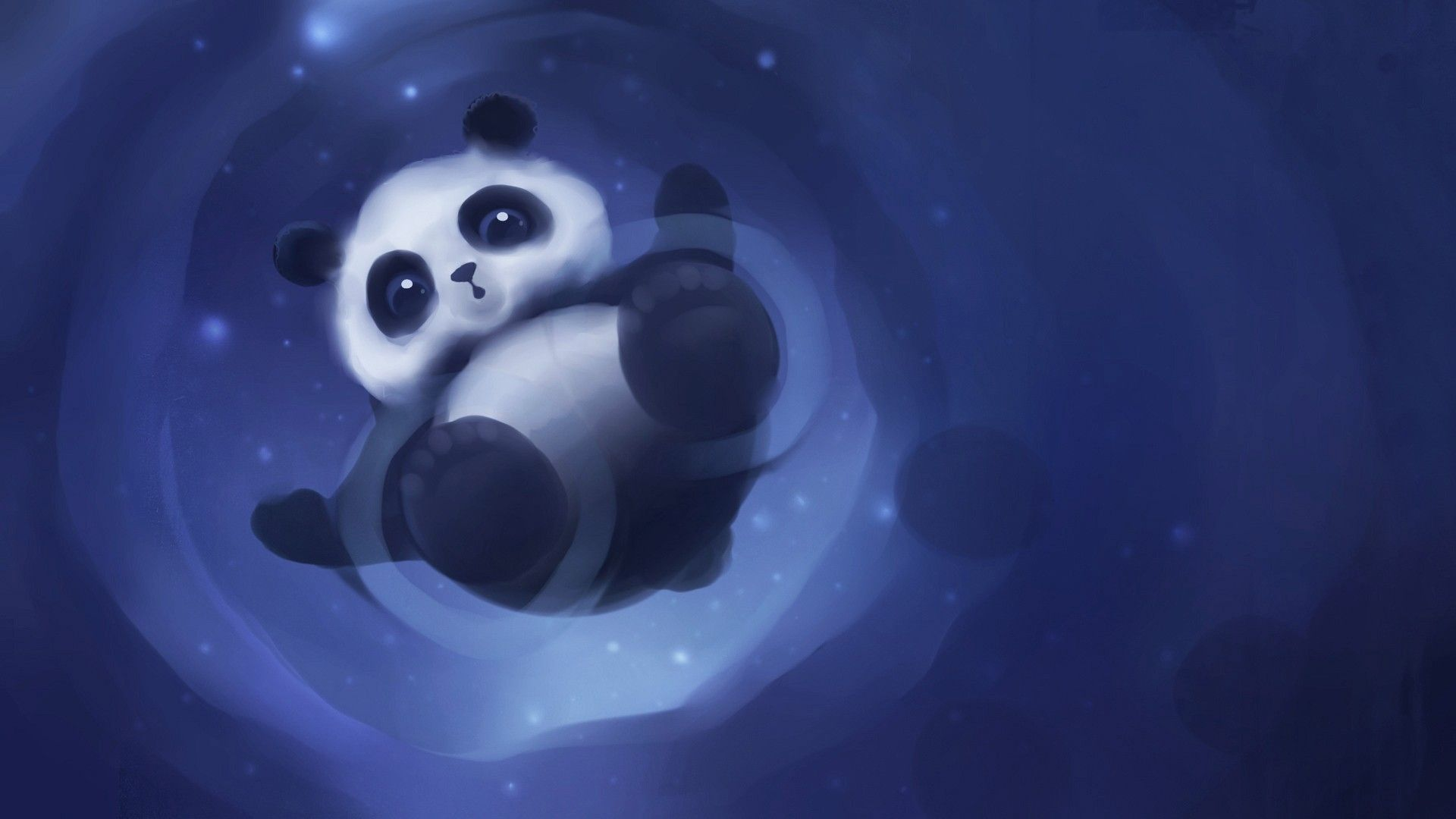 Wallpapers Of Pandas Posted By John Johnson