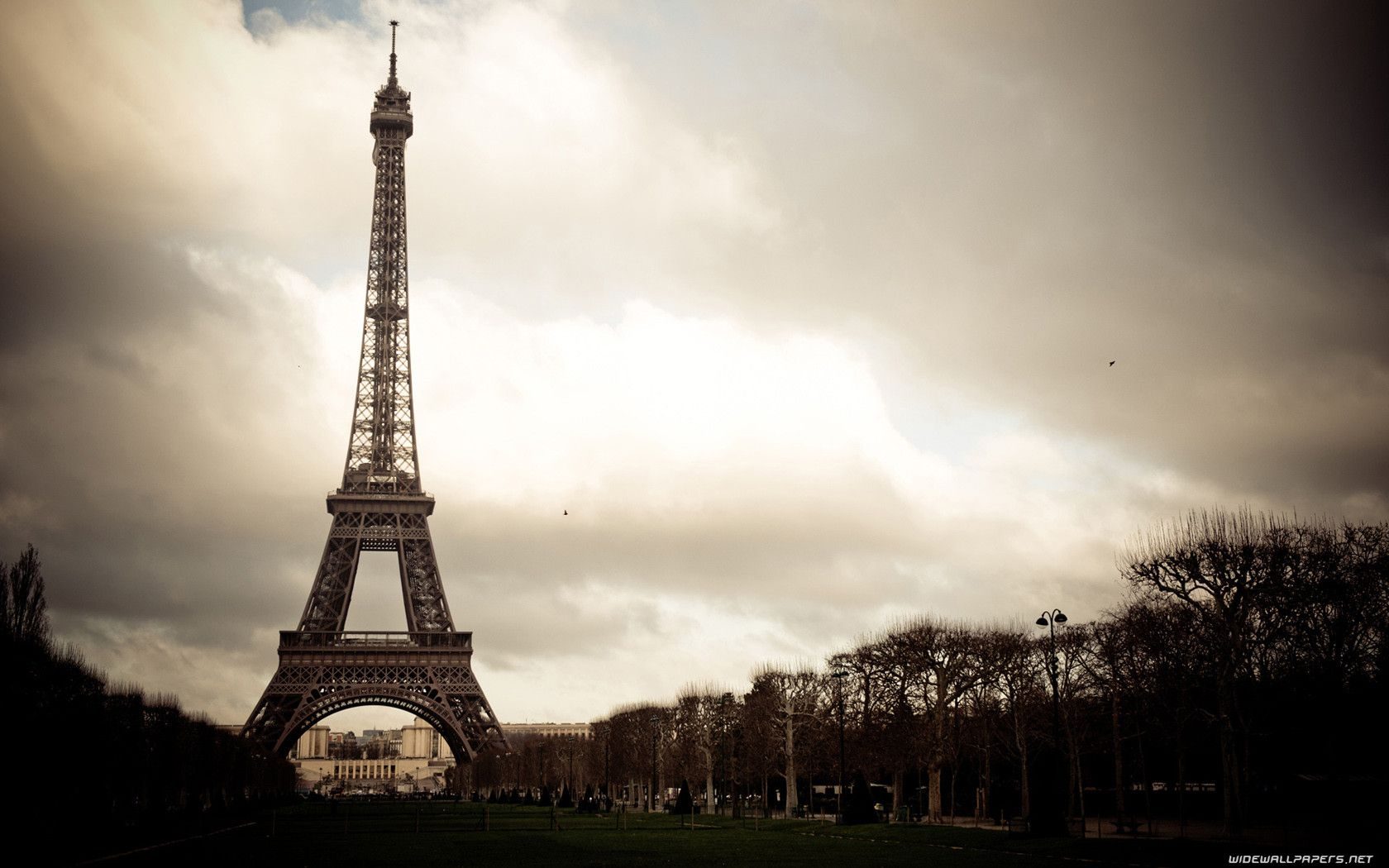 Wallpapers Paris Posted By Michelle Sellers