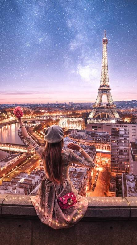 Wallpapers Of Paris Posted By Michelle Sellers
