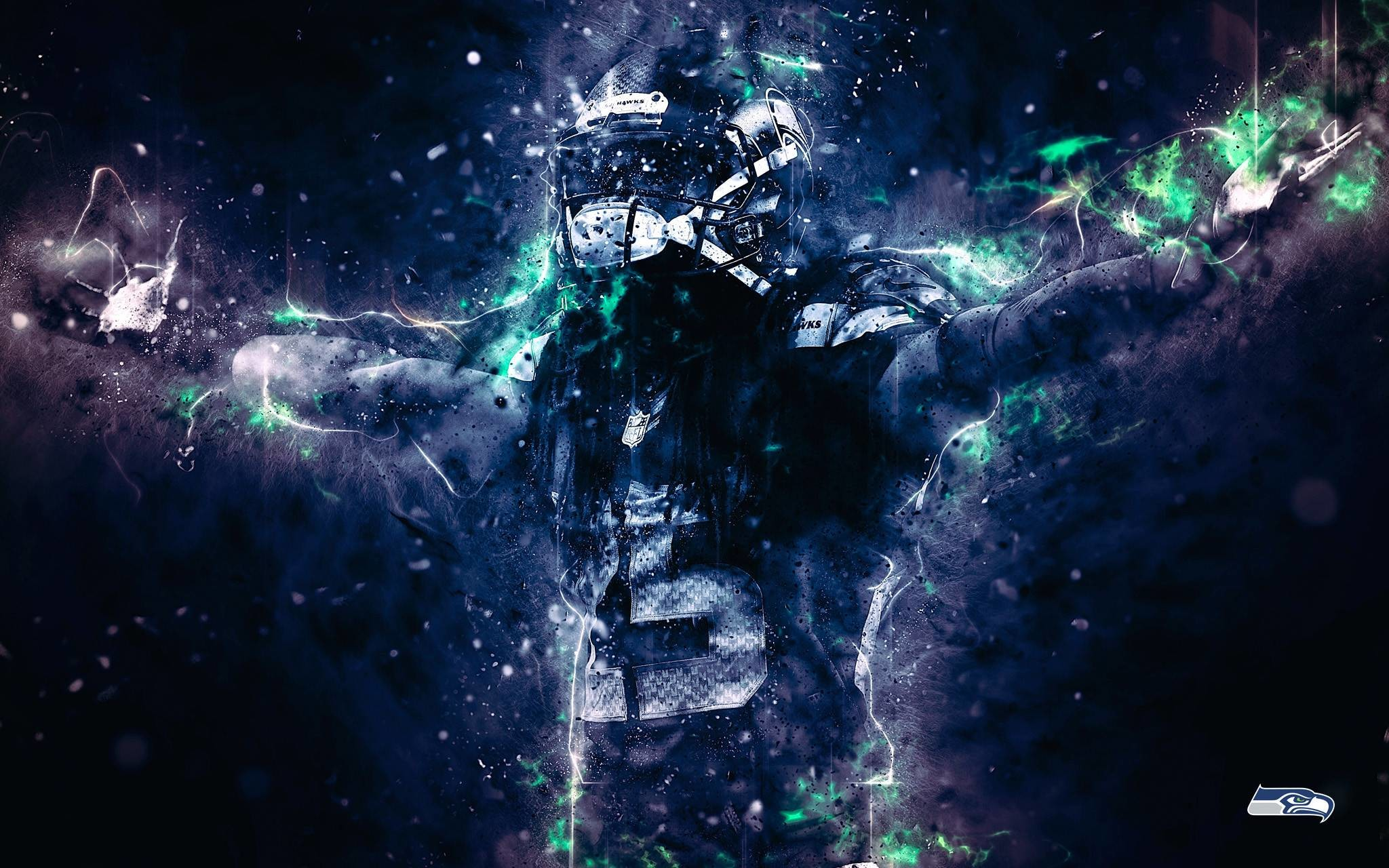 Wallpapers Seahawks Posted By Christopher Anderson