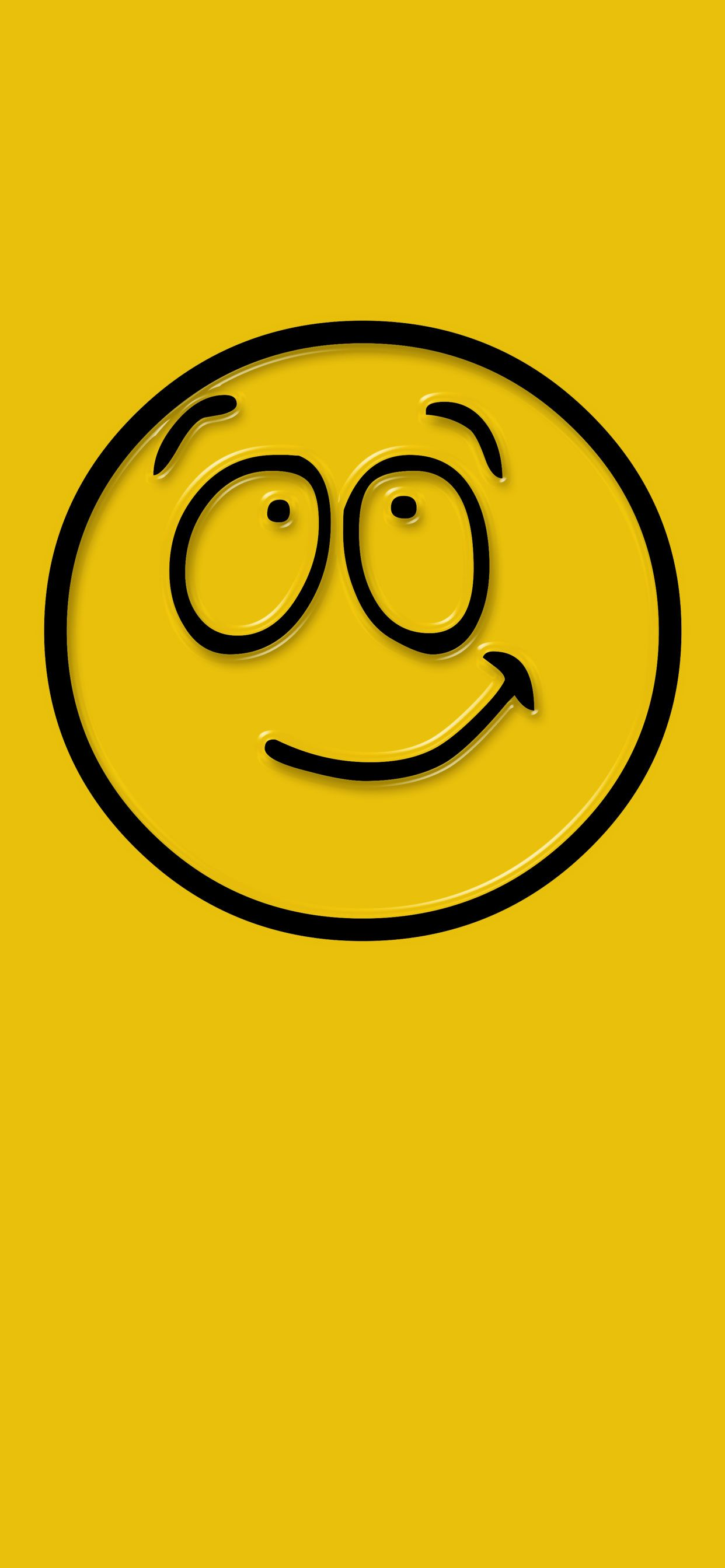 Happy Face iPhone Wallpapers Top Free Happy Face iPhone