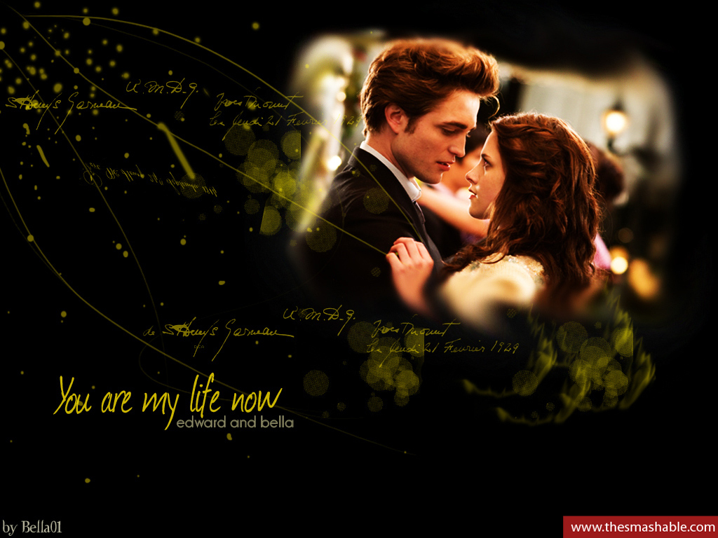 Wallpapers Twilight