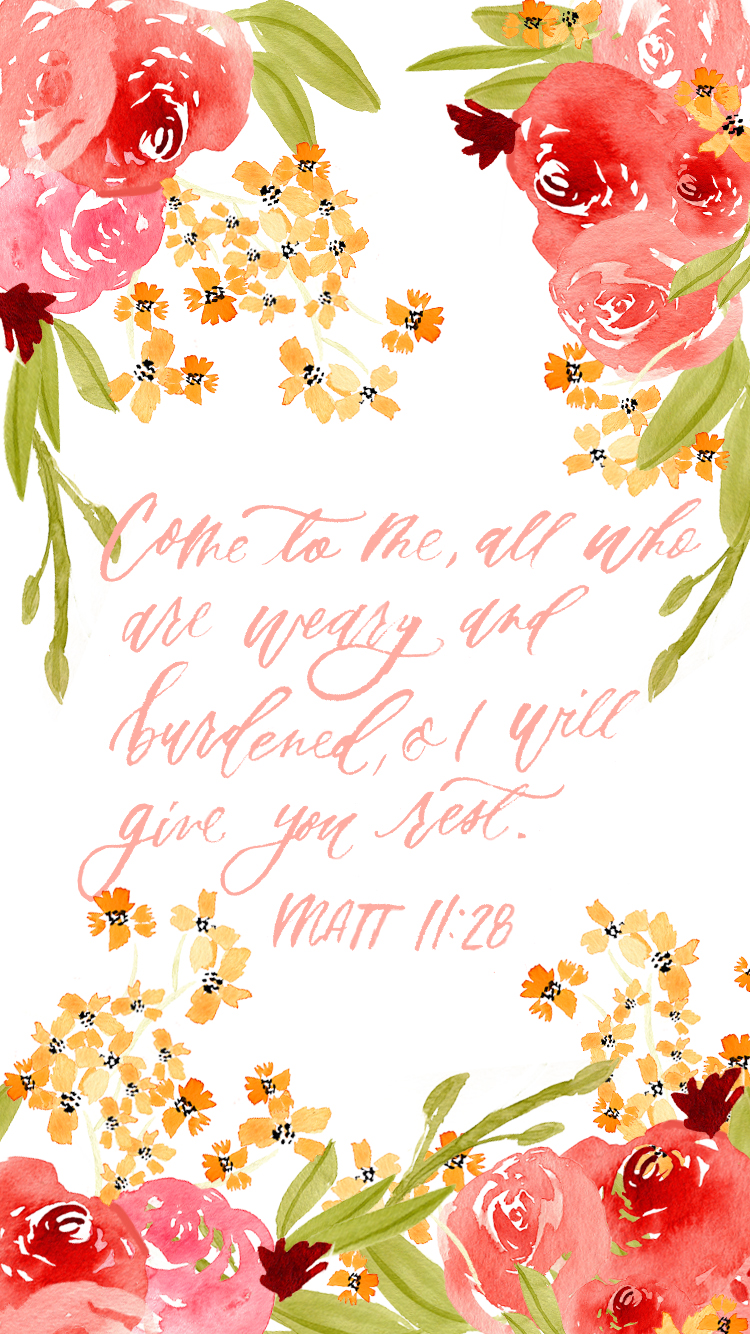 Wallpapers With Bible Verses Posted By Samantha Simpson