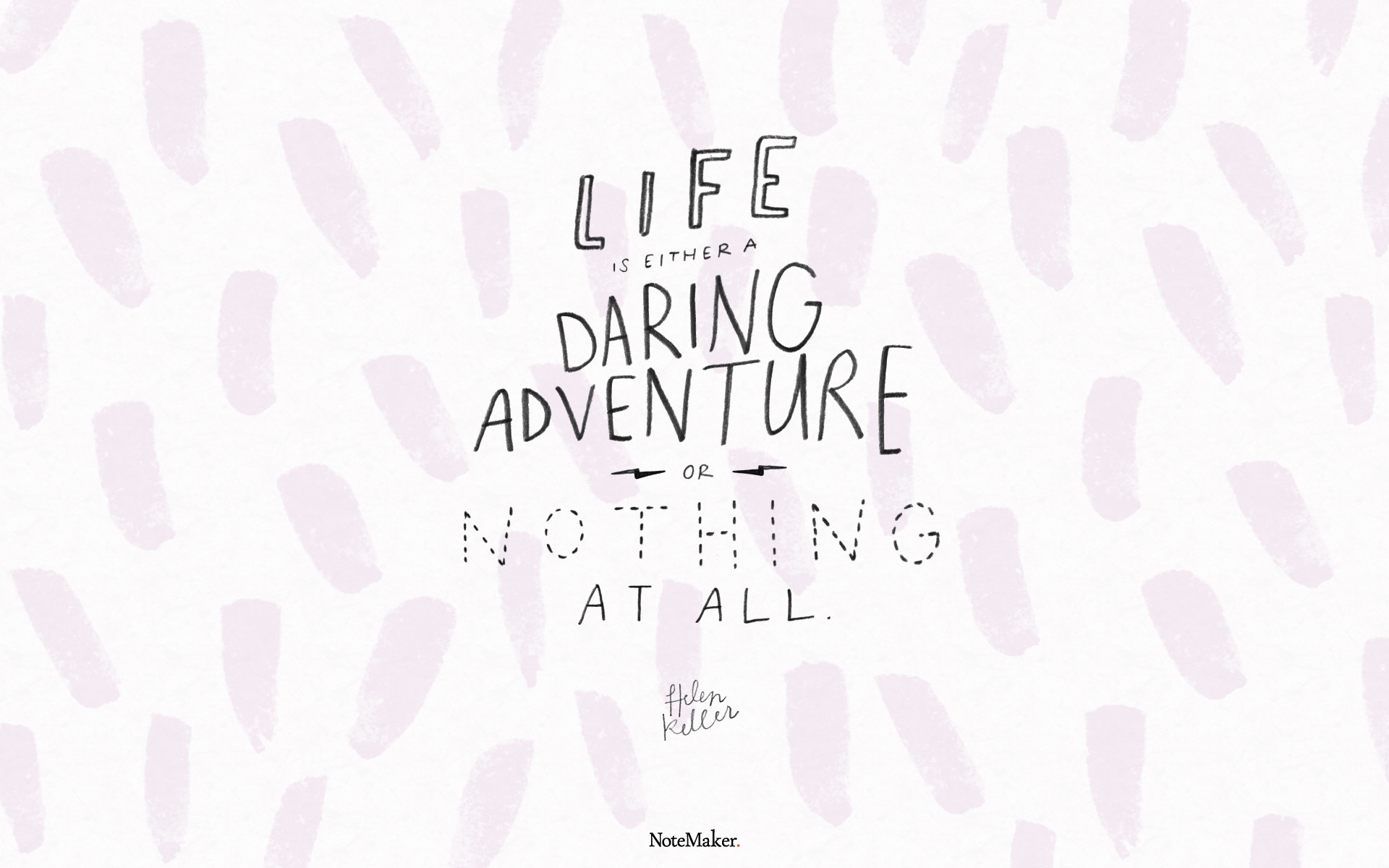 Wallpapers With Quotes On Life Posted By Samantha Cunningham