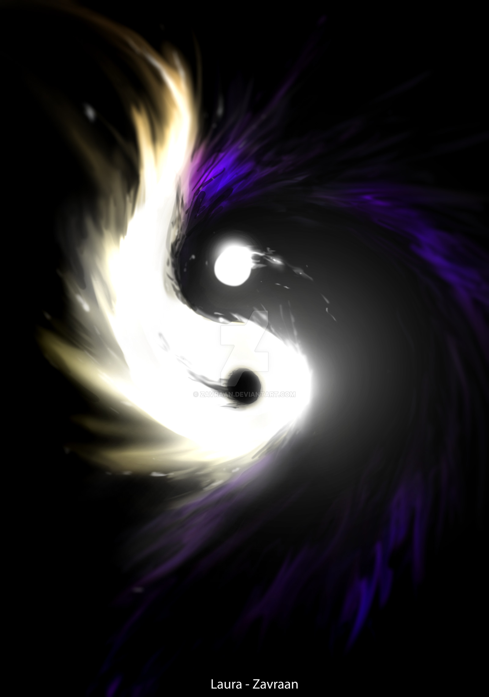 Wallpapers Yin Yang Posted By Zoey Simpson