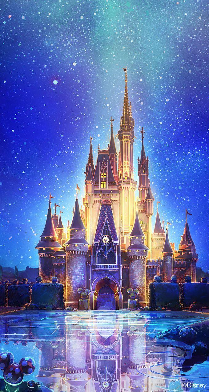 Walt Disney World Hd Wallpaper Posted By Sarah Peltier