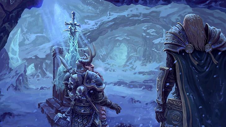 Warcraft Alliance Wallpaper Posted By Zoey Peltier