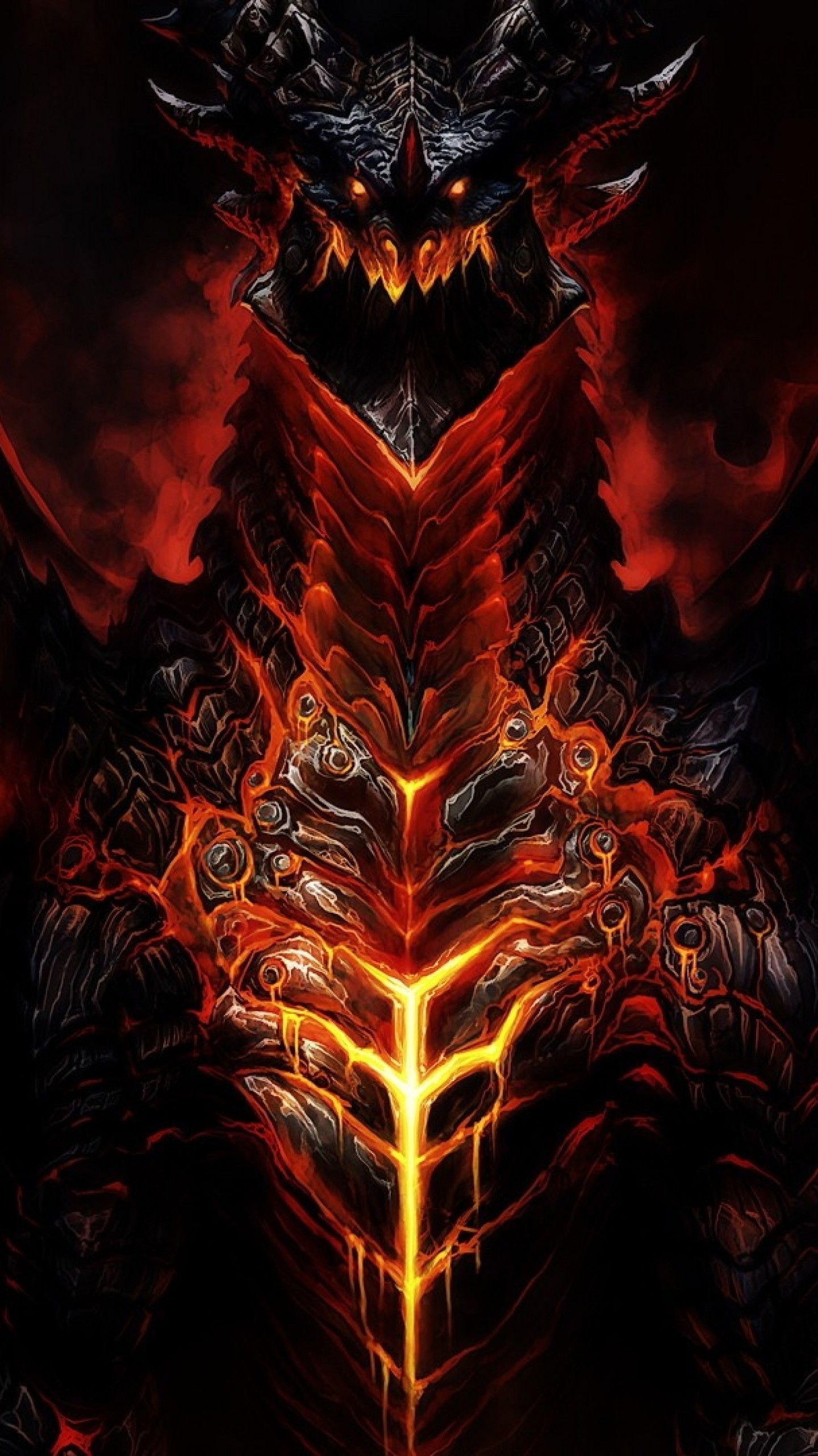 Warcraft Iphone Wallpaper Posted By John Anderson