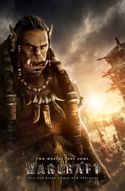 Warcraft Movie Free Download Posted By John Simpson
