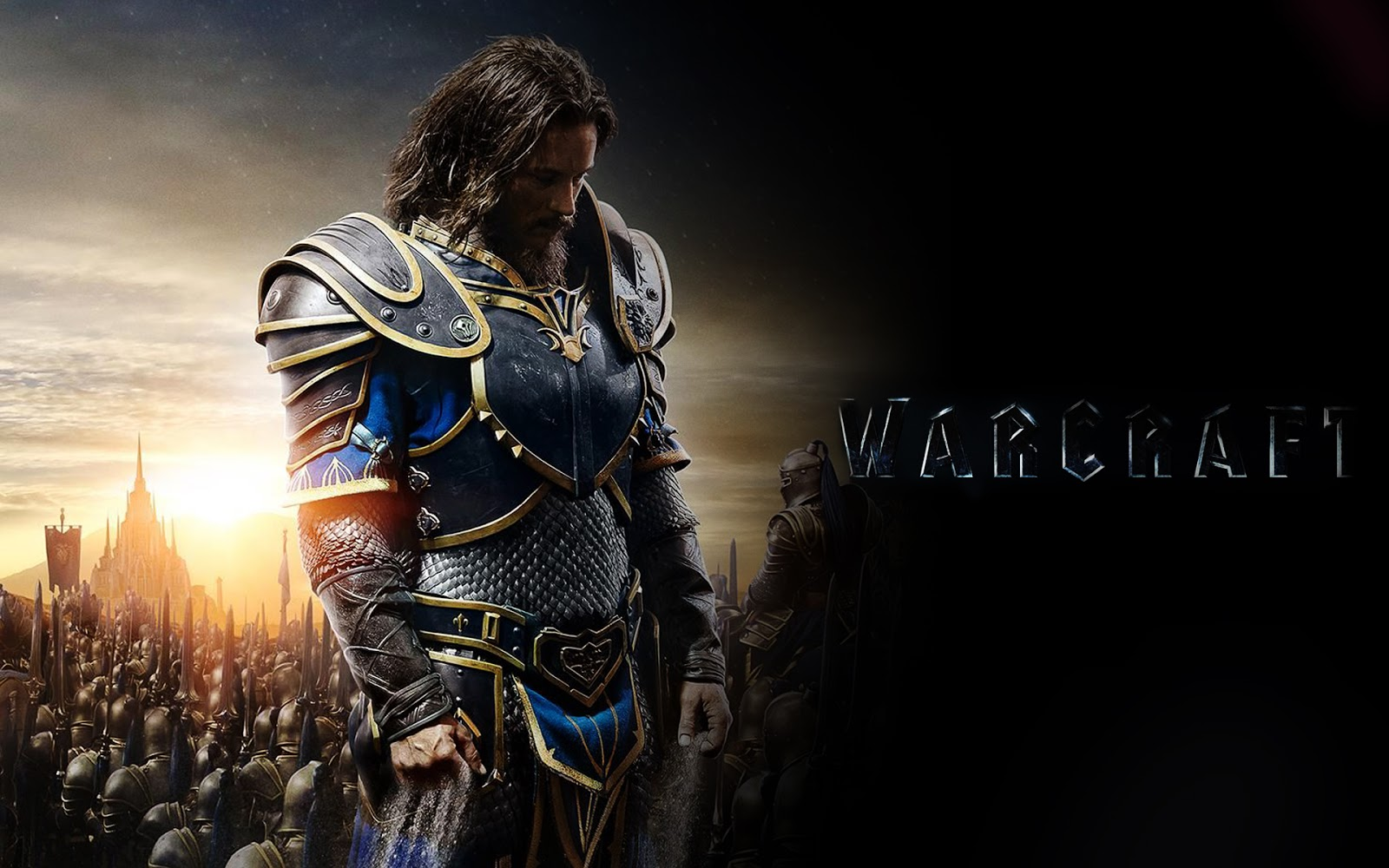 Warcraft Movie Hd Posted By Samantha Walker