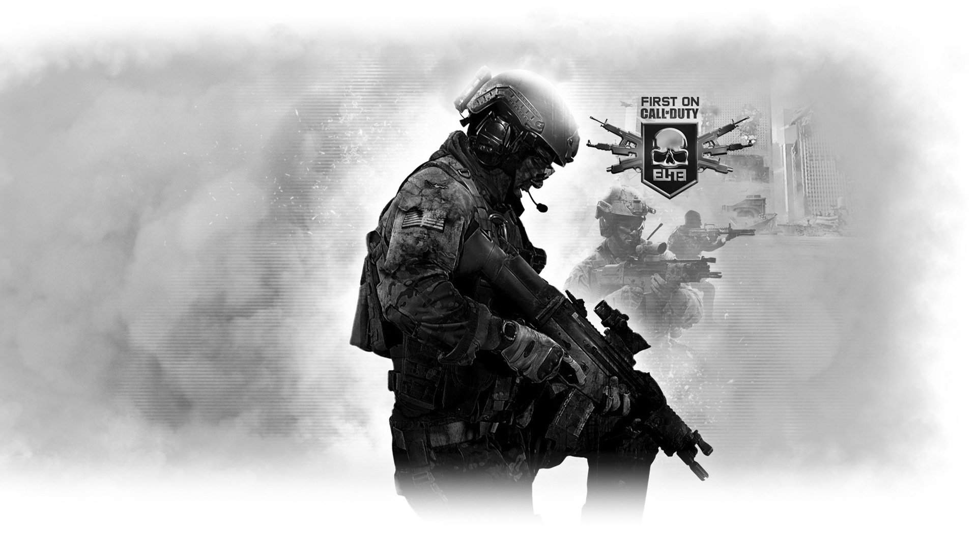 Warfare Wallpaper Posted By Christopher Mercado