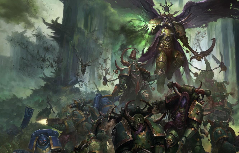 Warhammer 40k Ultramarines Wallpaper Posted By Ethan Cunningham