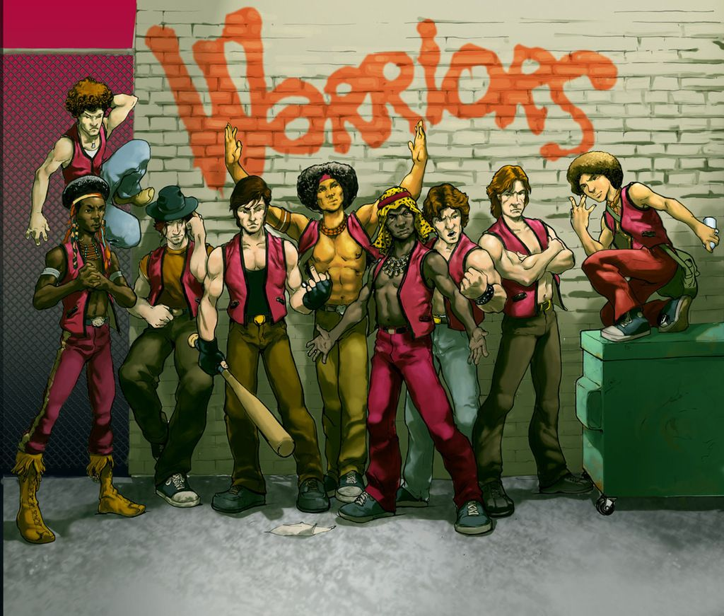 Warriors Movie Wallpaper Posted By Sarah Peltier