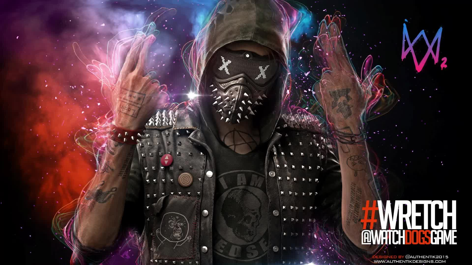 Watch Dogs 2 Live Wallpaper Posted By Sarah Anderson