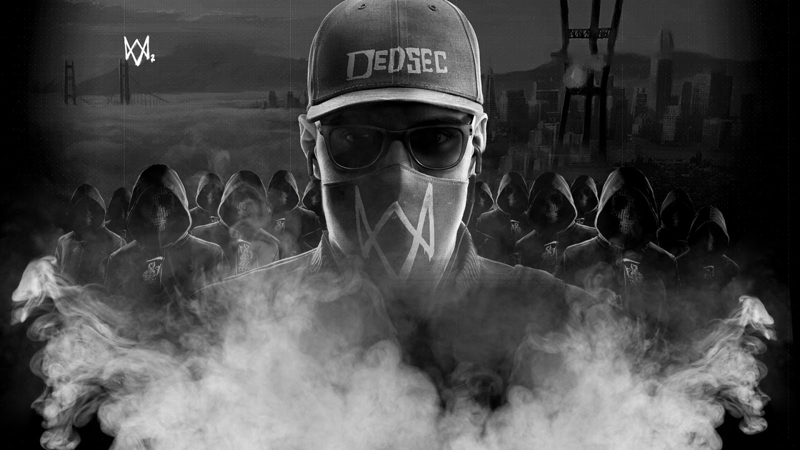 Watch Dogs 2 Wallpapers Posted By John Johnson