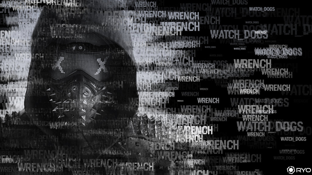 Watch Dogs 2 Wrench Wallpaper Posted By Sarah Thompson