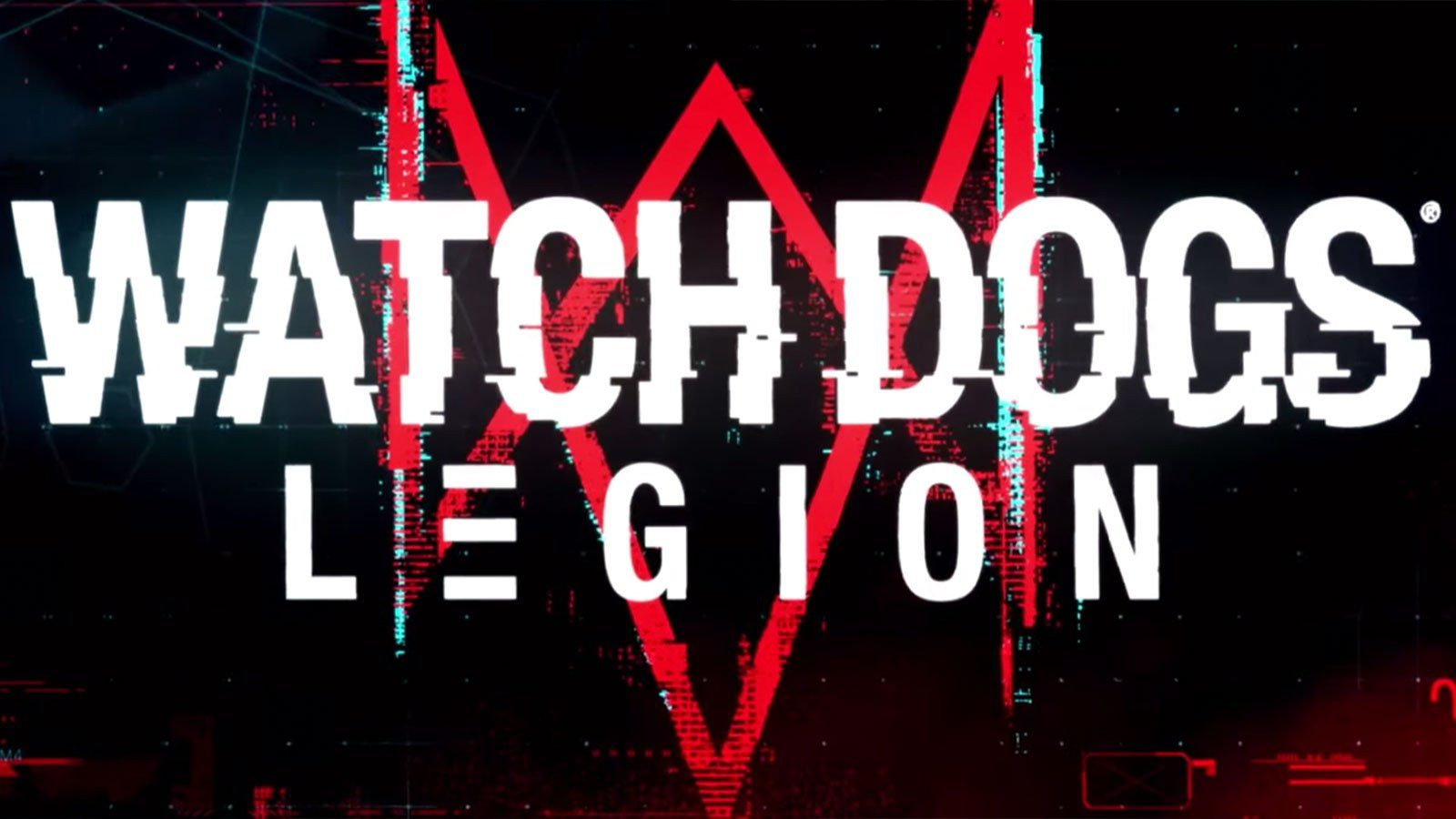 Watch Dogs Legion Wallpaper Posted By Michelle Johnson