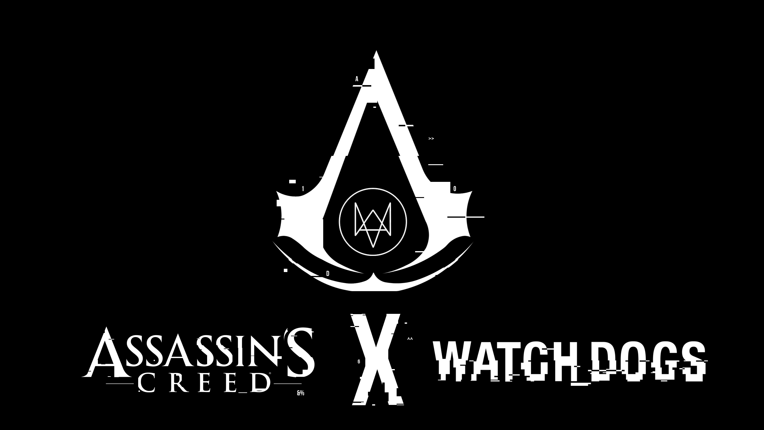 Watch Dogs Logo Wallpaper Posted By Zoey Thompson