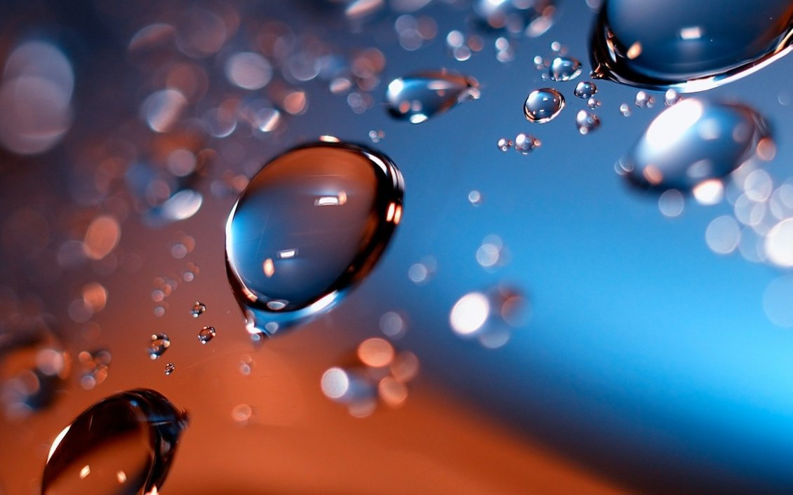 Water Drops Hd Wallpapers Posted By Ryan Cunningham
