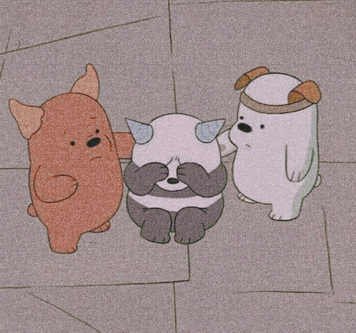 we bare bears aesthetic posted by zoey johnson we bare bears aesthetic posted by zoey
