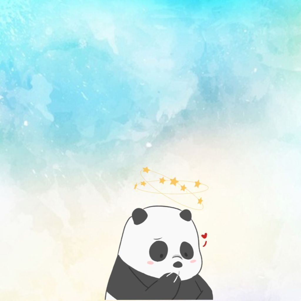 we Bare Bears Ice Bear Iphone Wallpaper dY z Iphone We Bare