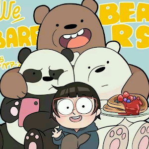 We Bare Bears Wallpaper Posted By Samantha Johnson