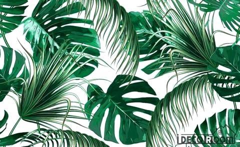 Plant Wallpaper Eucalyptus Foliage Green Phone Tumblr Cotton
