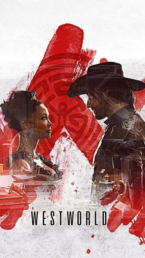Westworld Hd Wallpapers Posted By John Mercado