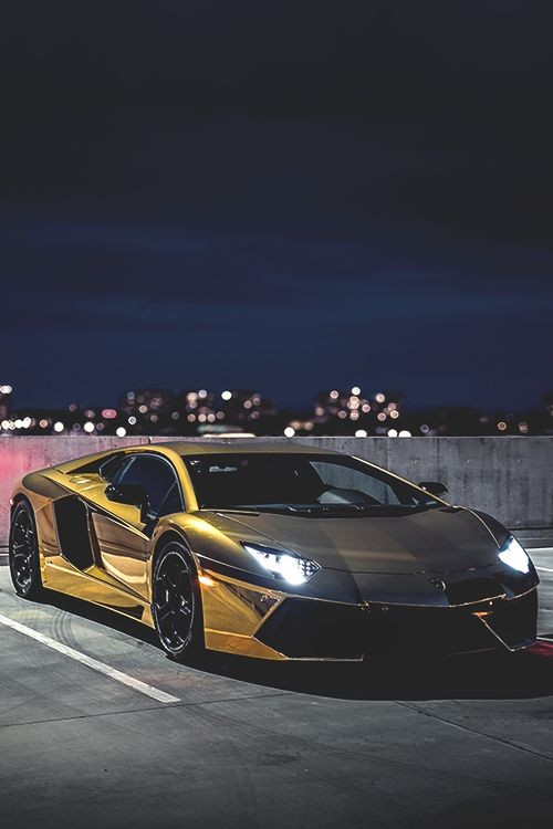 White And Gold Lamborghini Wallpapers Posted By Christopher Peltier