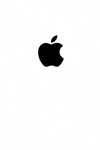 Black And White Apple Wallpaper Info Wallpapers