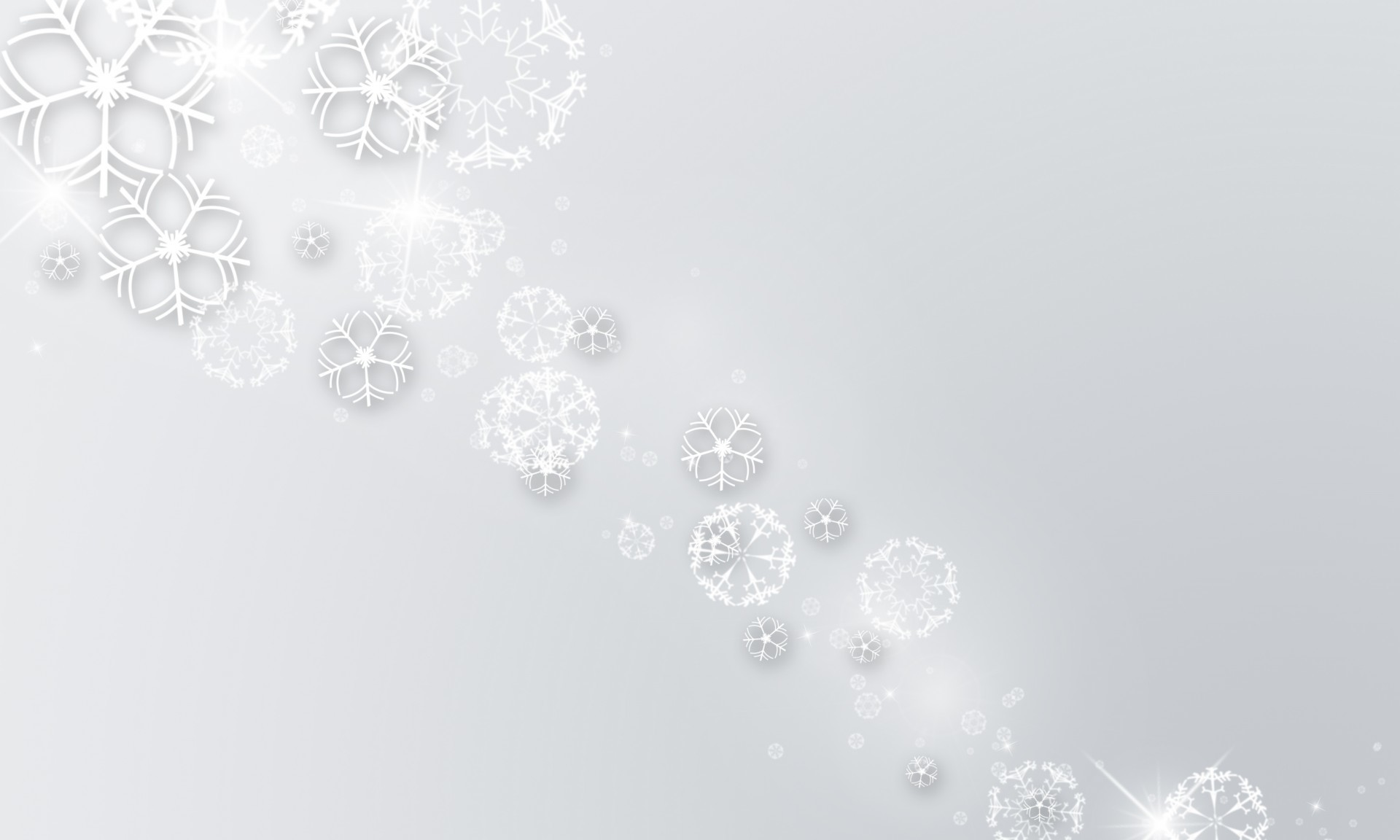Backgrounds Silver Christmas Wallpaper Silver White