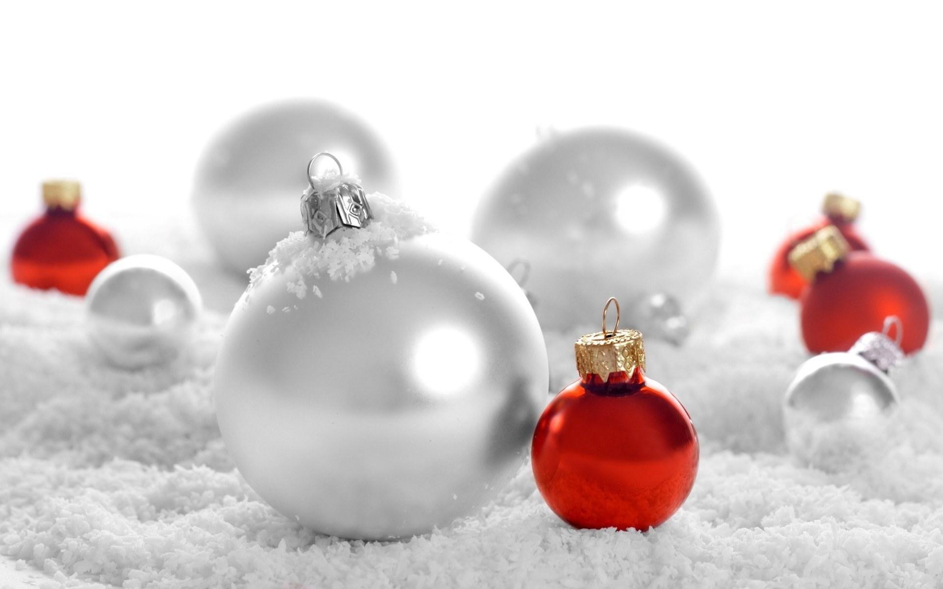 White Christmas Wallpaper Hd