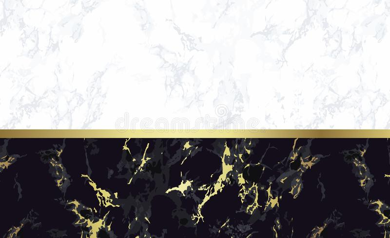 White Gold Marble Background Posted By John Anderson