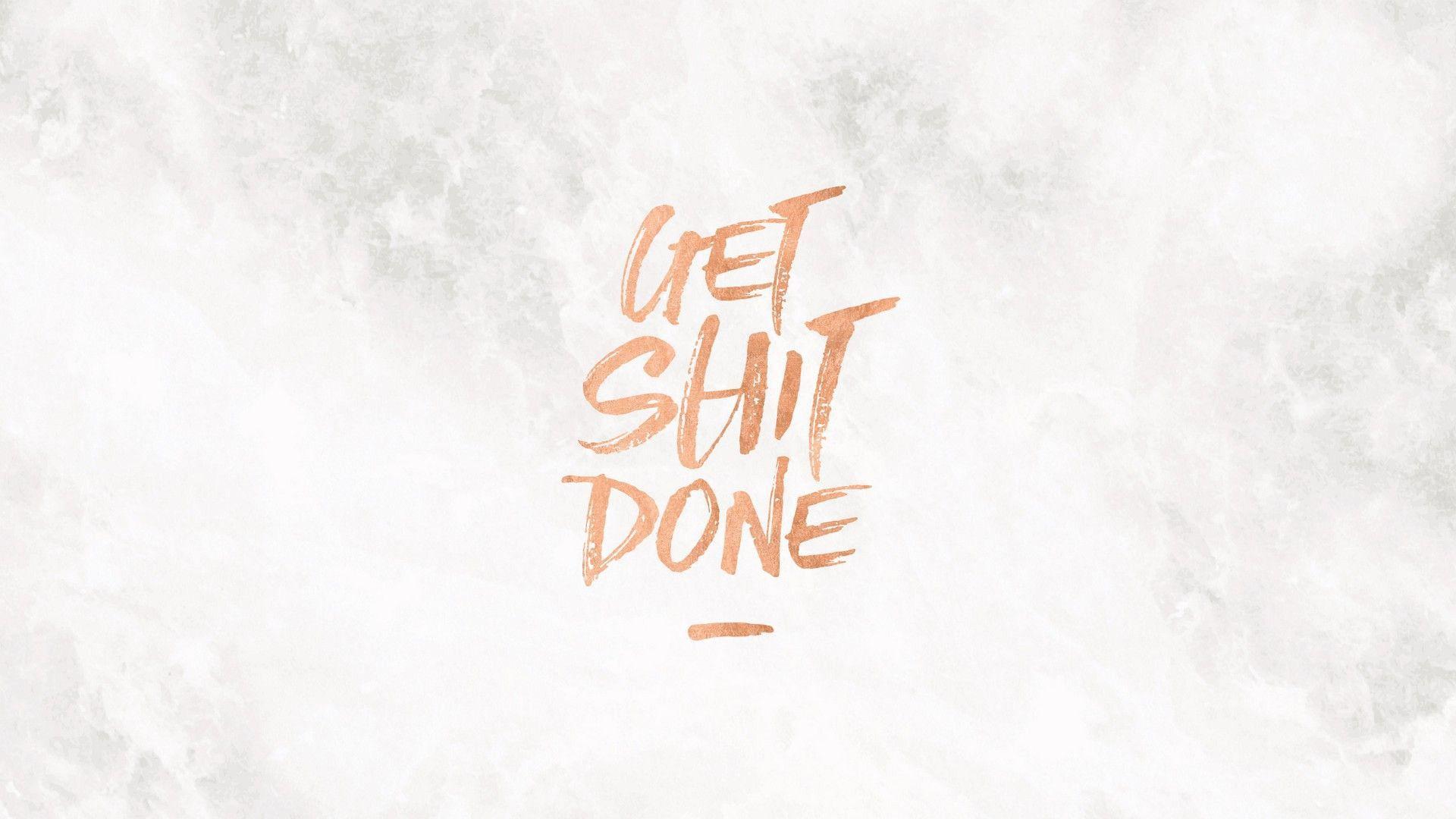 White Marble Desktop Wallpaper