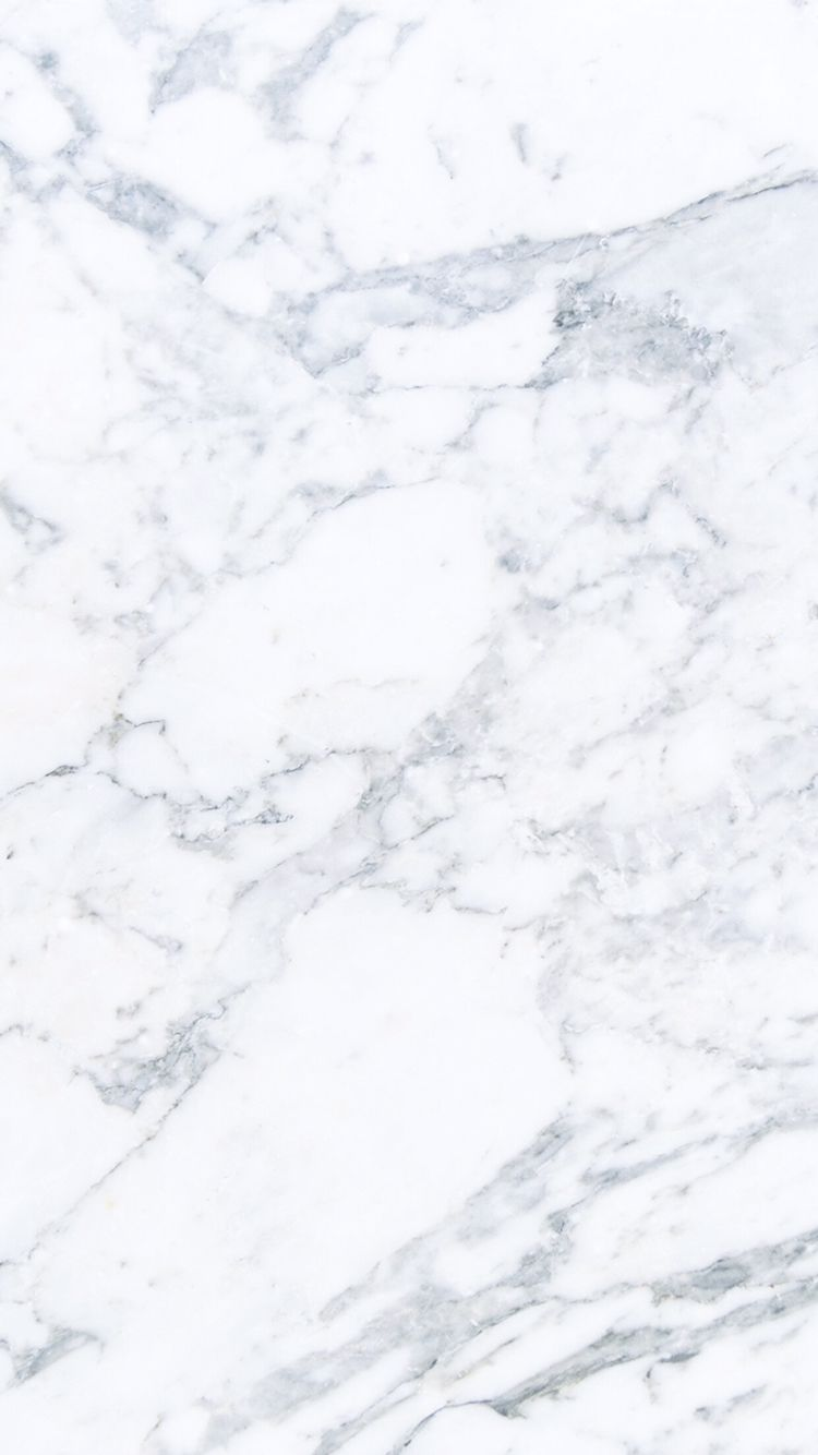 White Marble Iphone Background Posted By John Sellers