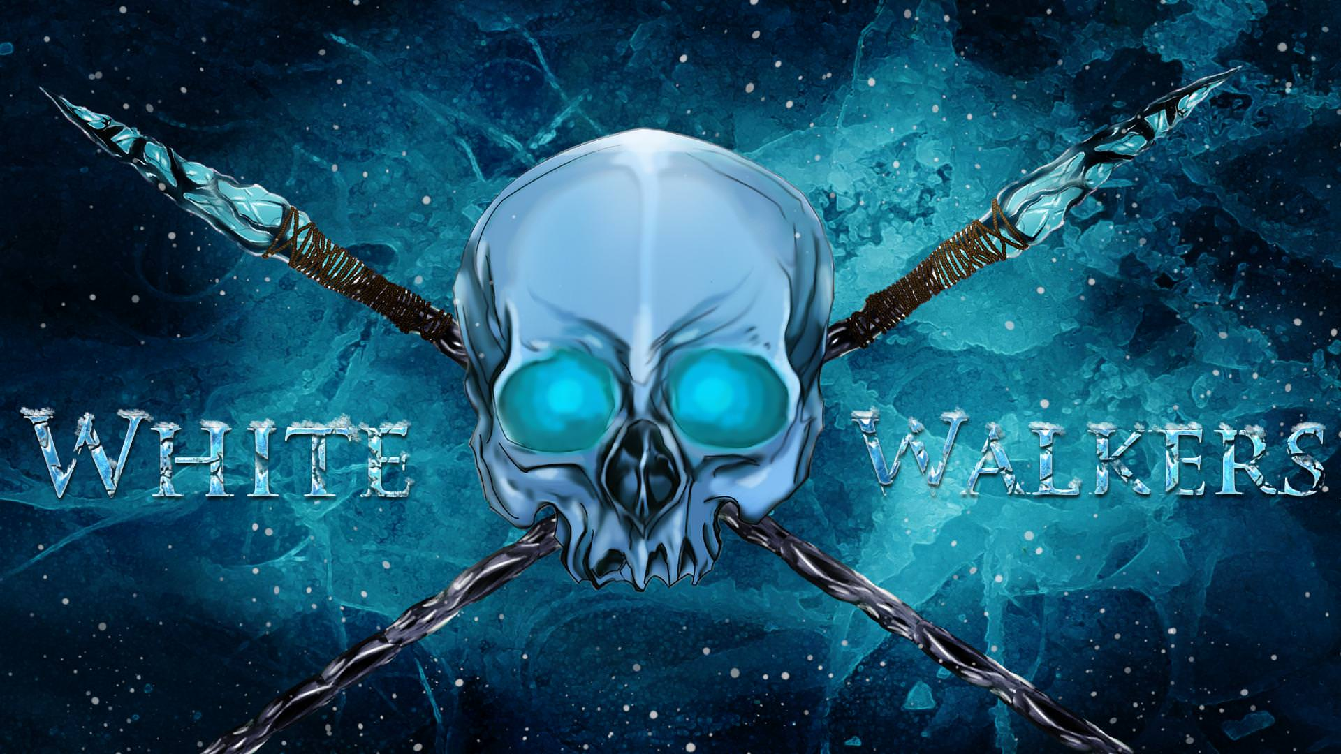 White Walkers Wallpapers