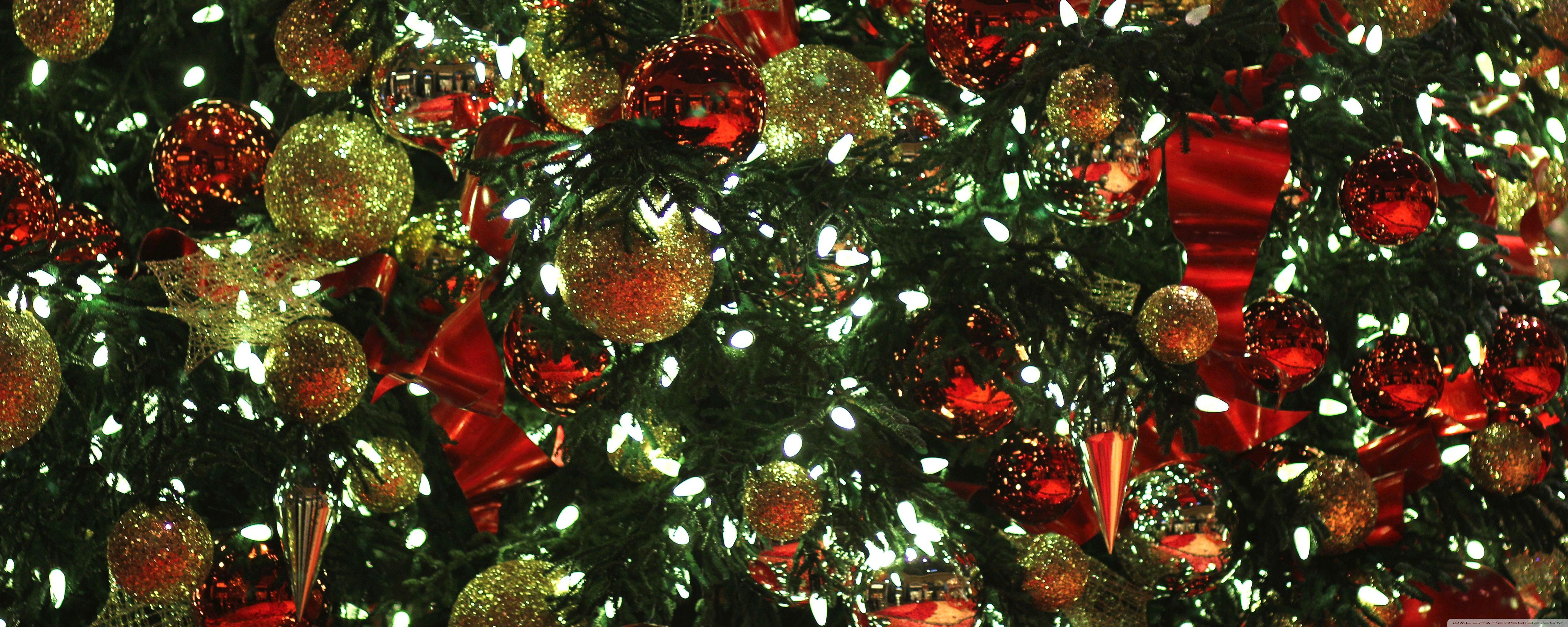Ballagio Christmas HD desktop wallpaper Widescreen High