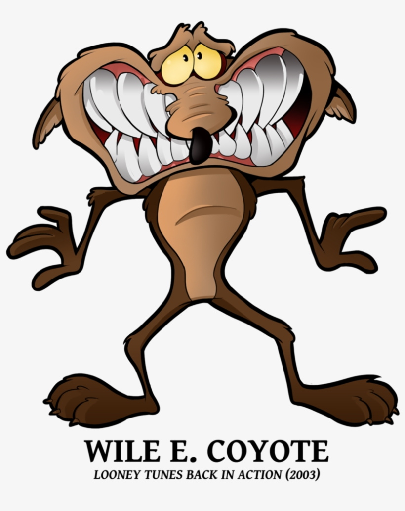 Wile E Coyote Images Free posted by Sarah Simpson