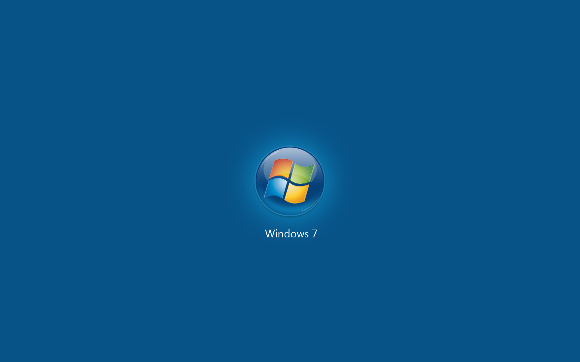 Win 7 Wallpaper Posted By John Thompson