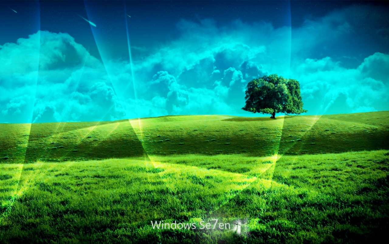 Window 7 Wallpaper Posted By Michelle Simpson
