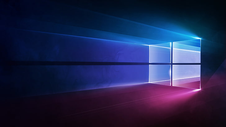 Windows 10 Hd Wallpaper Posted By Christopher Sellers