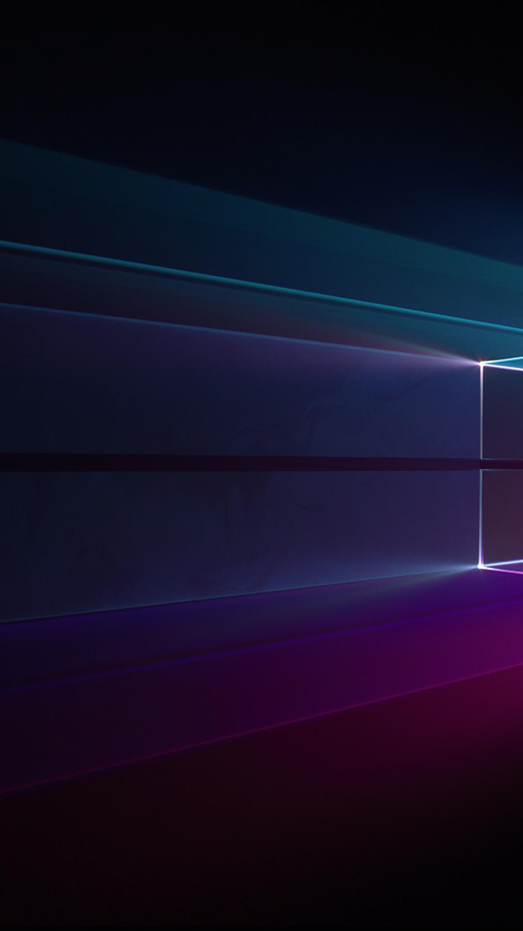 Windows 10 Hero Desktop Posted By John Walker