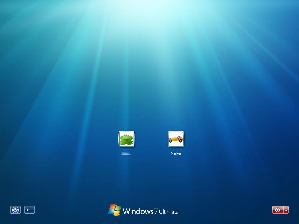Windows 7 Beta Wallpaper Posted By Ryan Peltier