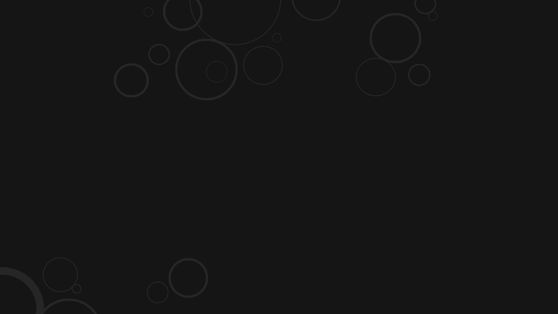 Windows 7 Black Background Posted By John Walker
