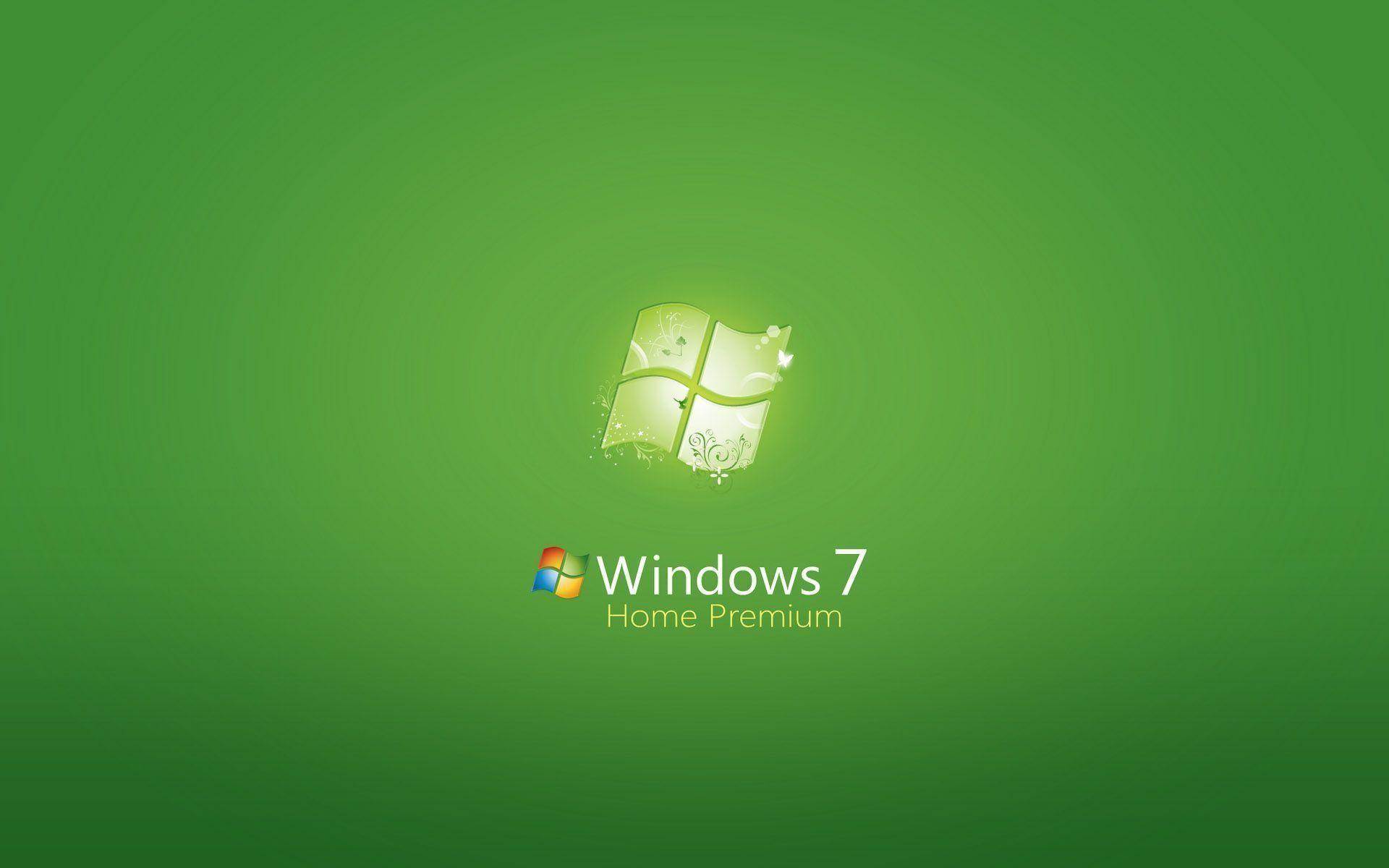 Windows 7 Default Wallpaper 19x1080 Posted By Ryan Johnson