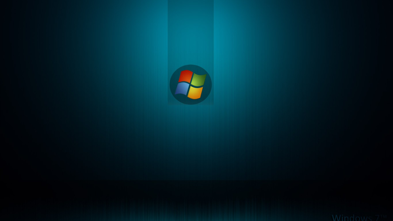 Windows 7 Wallpaper 1366x768 Posted By Ethan Simpson